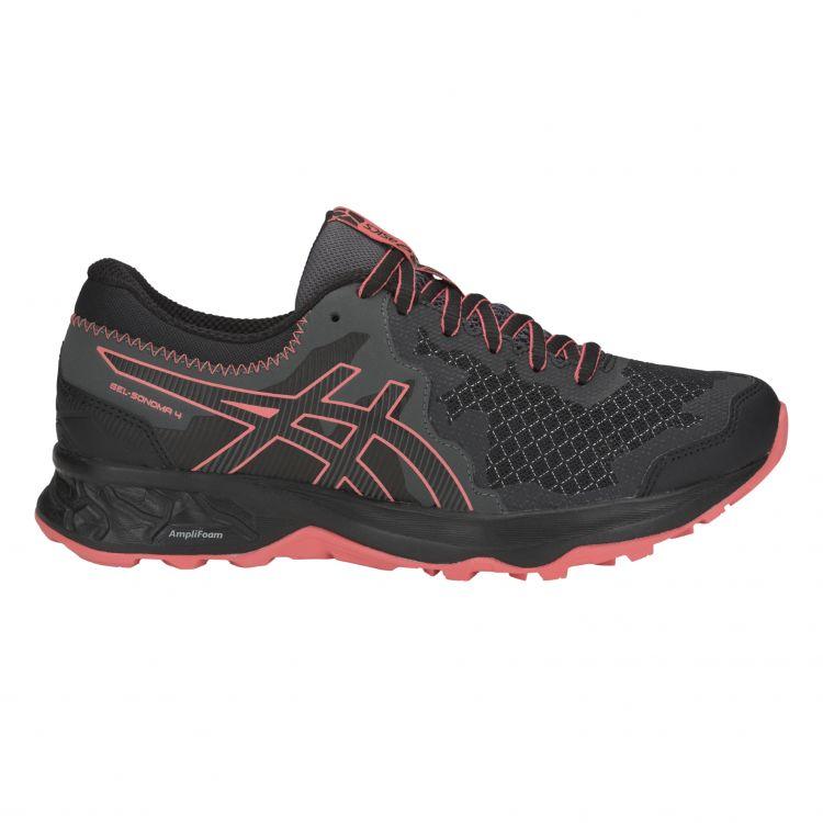 Asics Gel Sonoma 4 - damskie buty terenowe 1012A160_001