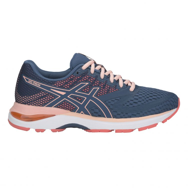 Asics Gel Pulse 10 W | NIEBIESKIE - damskie buty do biegania 1012A010_402