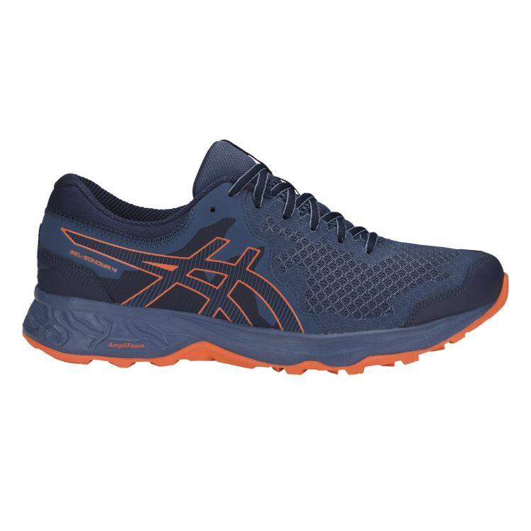 Asics Gel Sonoma 4 - męskie buty terenowe  1011A177-400
