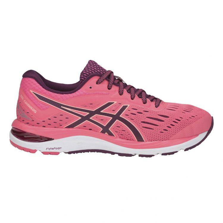 Asics Gel Cumulus 20 | RÓŻOWE - damskie buty do biegania 1012A008-700