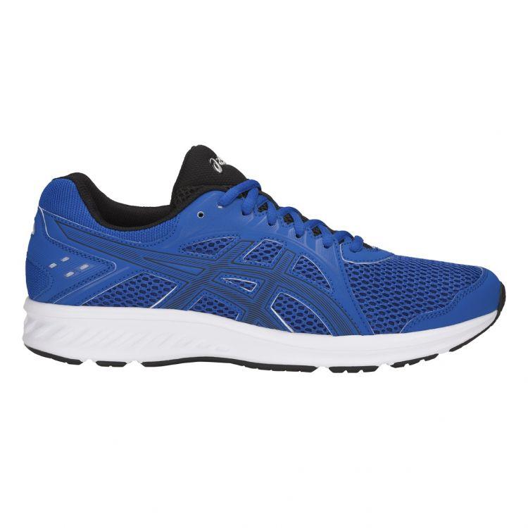 Asics Jolt 2   NIEBIESKIE - męskie buty do biegania 1011A167-400