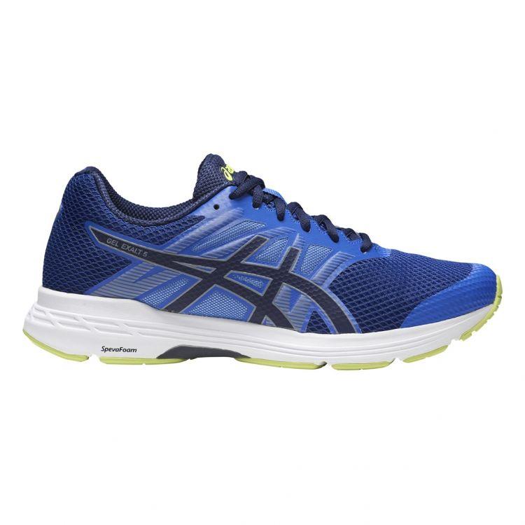 Asics Gel Exalt 5 | NIEBIESKI - męskie buty do biegania  1011A162-400