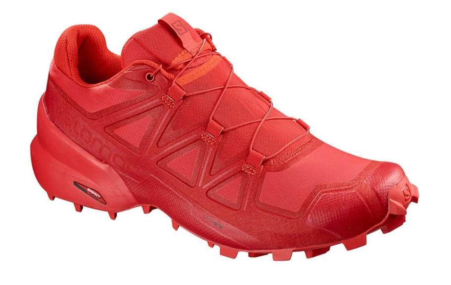 Salomon Speedcross 5 W - damskie terenowe buty do biegania