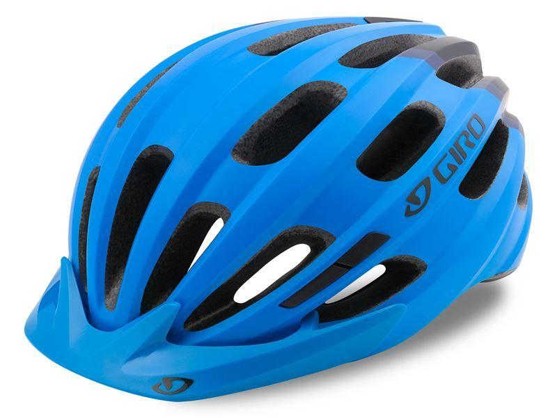 Giro Hale | NIEBIESKI - Uniwersalny, dziecięcy kask rowerowy