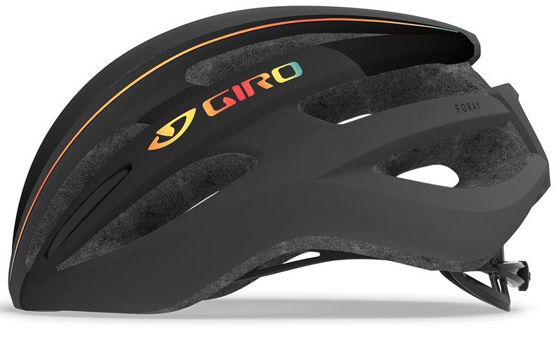 Giro Foray ( 2019 ) | CZARNO-POMARAŃCZOWY 709973