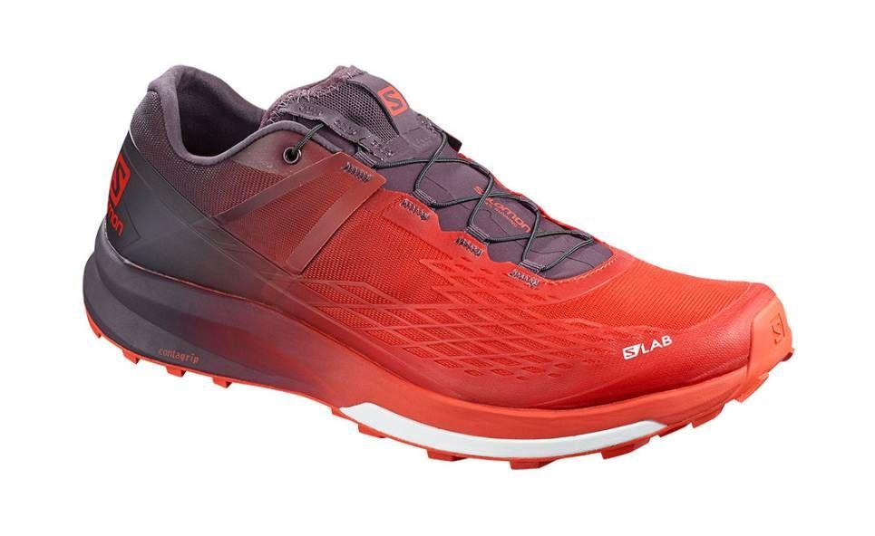 Salomon S-Lab Ultra 2 | Racing Red - buty do biegania
