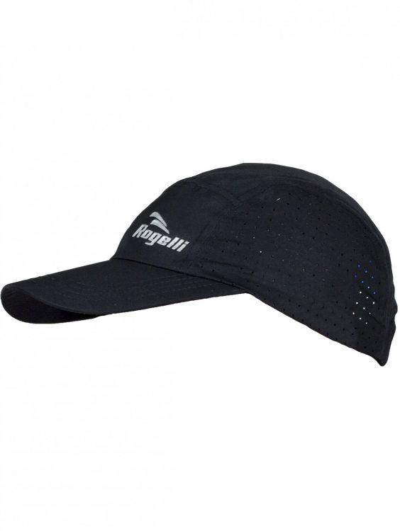 Rogelli Liberty Cap 2.0 | BIAŁA - czapeczka z daszkiem do biegania 890.017