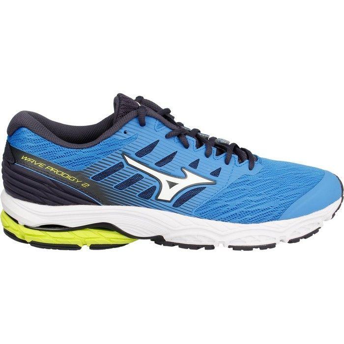 Mizuno Wave Prodigy 2 | NIEBIESKIE - męskie buty do biegania J1GC181016