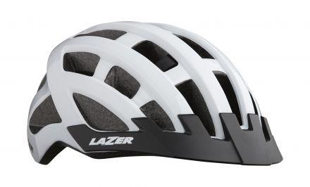 Lazer Compact | White