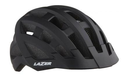 Lazer Compact DLX | Black 2019
