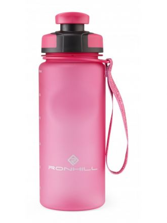 Ronhill H20 Bottle - 600ml | PINK
