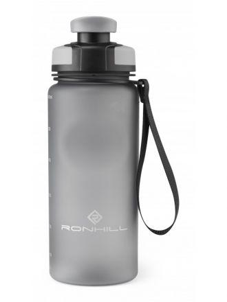 Ronhill H20 Bottle - 600ml | GREY