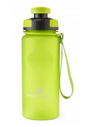 Ronhill H20 Bottle - 600ml | GREEN