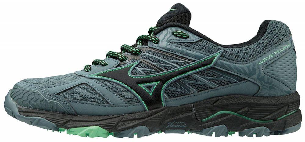Buty do biegania w terenie Mizuno Wave MUJIN 2