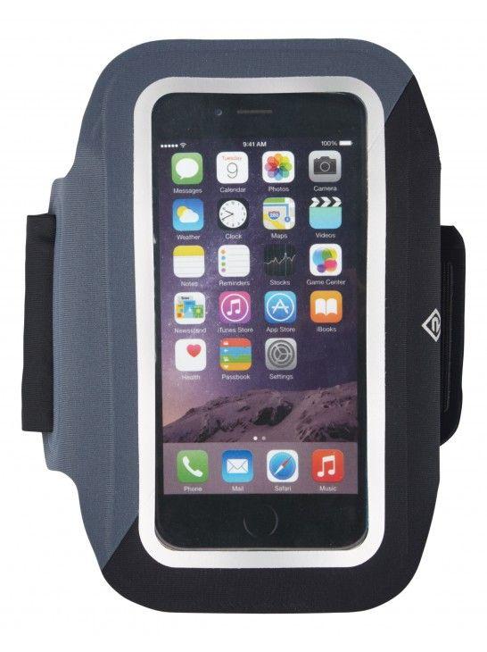 5951dba8 Opaska na ramię MP3/Telefon Ronhill Phone Armband | CZARNY RH_003282 ...
