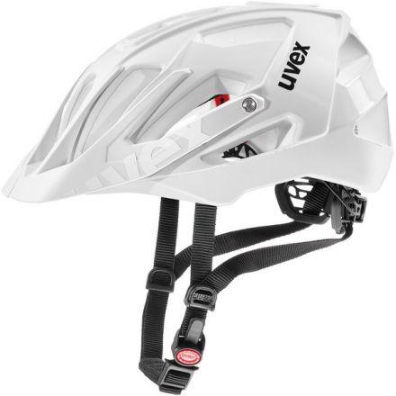 Uvex Quatro | White Mat