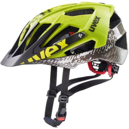 Uvex Quatro | Dirty Neon Yellow