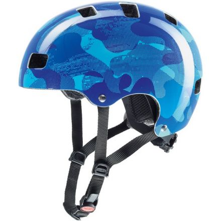 Uvex Kid 3 | Blue Camo