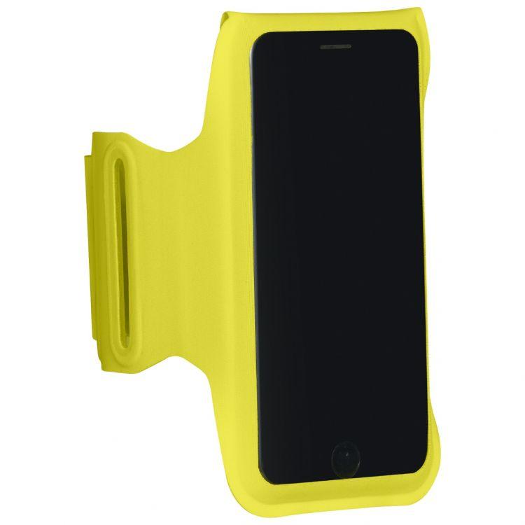 ccaf1656 Opaska na ramię MP3/Telefon Asics Arm Pouch Phone | ŻÓŁTY 3013A031 ...