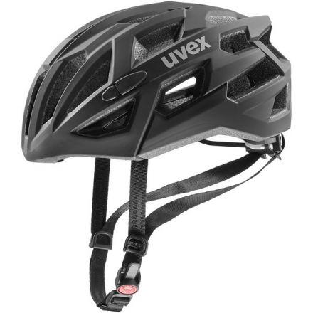 Kask rowerowy szosowy Uvex Race 7 bike black