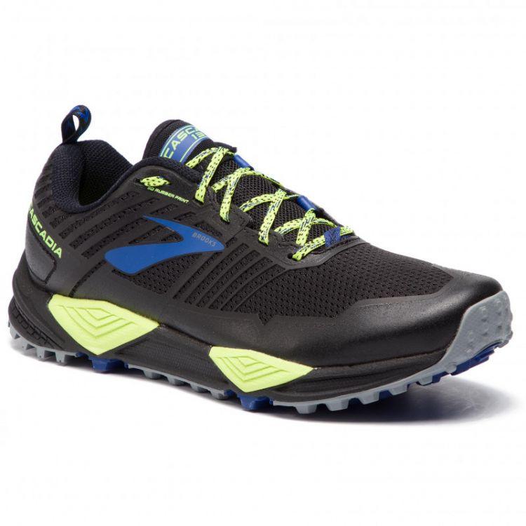 Brooks Cascadia 13 męskie buty do biegania 110285-1D-004