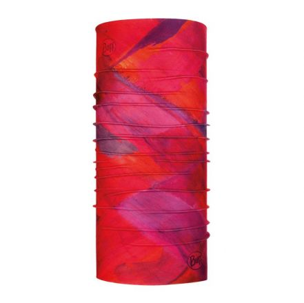 Buff  Coolnet UV+ Insect Shield CASSIA RED