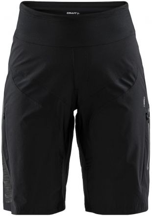 Craft Hale XT Shorts W | CZARNE