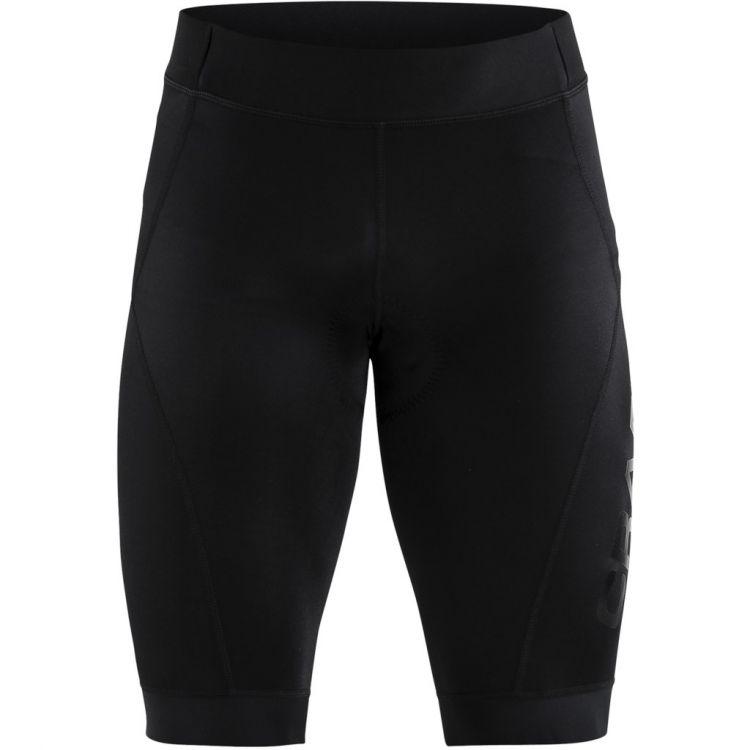 Craft Essence Shorts M   CZARNY - męskie spodenki rowerowe 1907159-999000