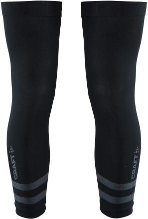 Craft Knee Warmers 2.0 | CZARNE