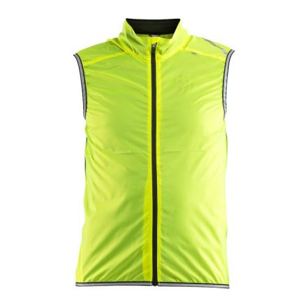 Craft Lithe Vest M | FLUOR