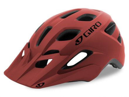 Giro Tremor | Matte Dark Red