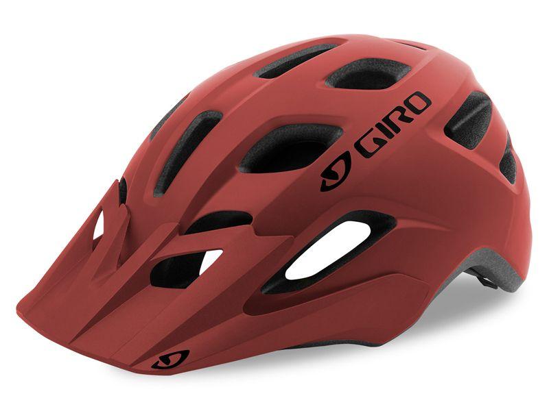 Giro Tremor | Matte Dark Red