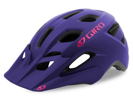 Giro Tremor | Matte purple