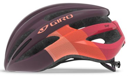 Giro Saga | Matte Dusty Purple Bars