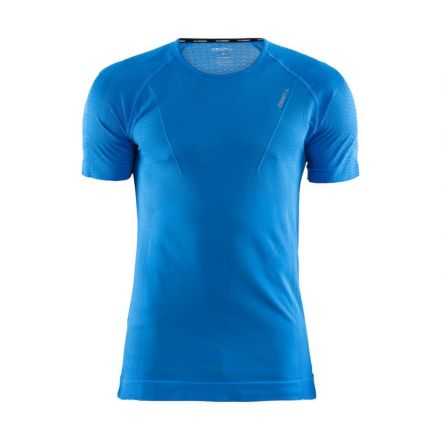 Craft Cool Intensity RN SS | NIEBIESKA - męska koszulka termoaktywna 1904922-1356