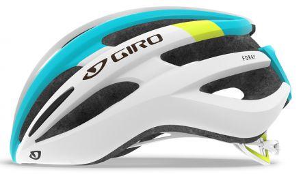 Giro Foray ( 2019 ) | White Iceberg kask rowerowy