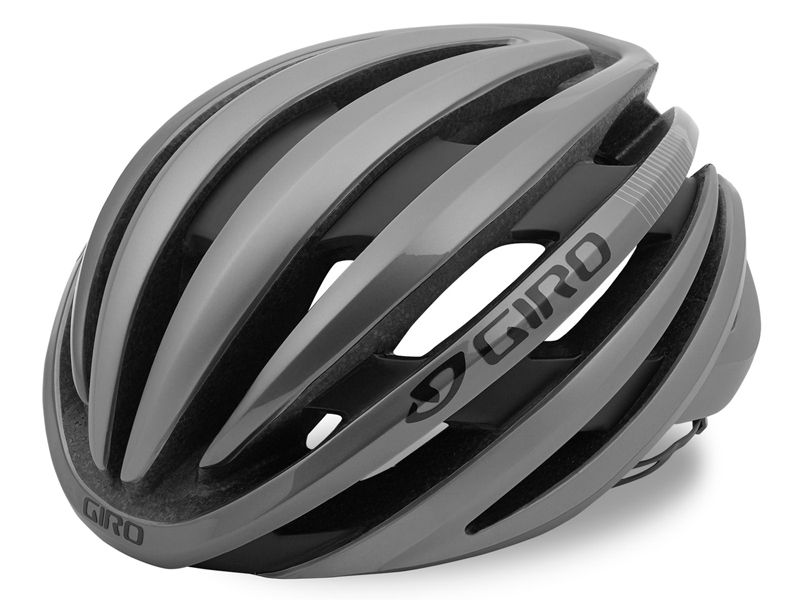 Giro Cinder MIPS | Mat Titanium - kask rowerowy