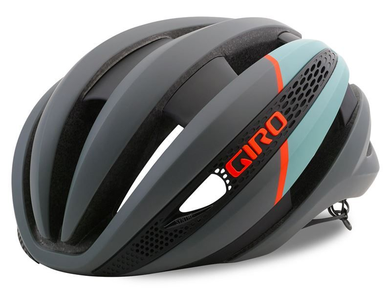 Giro Synthe | Charcoal Frost