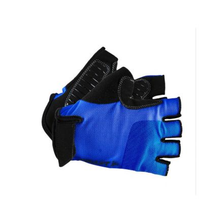 Craft GO Glove | CZARNO-NIEBIESKIE
