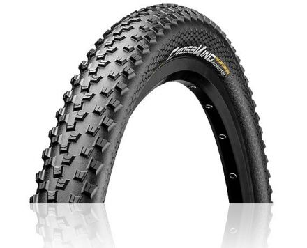 Continental Cross King II 55-622 29x2.2