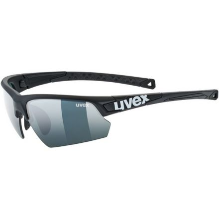 Uvex Sportstyle 224 CV | CZARNE