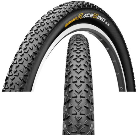 Continental Race King 26 X 2.2