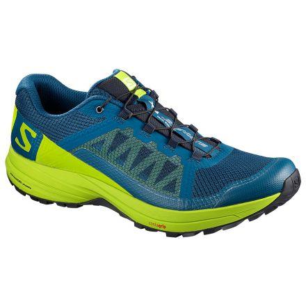 Salomon XA Elevate | Poseidon Limie - męskie buty do biegania w terenie