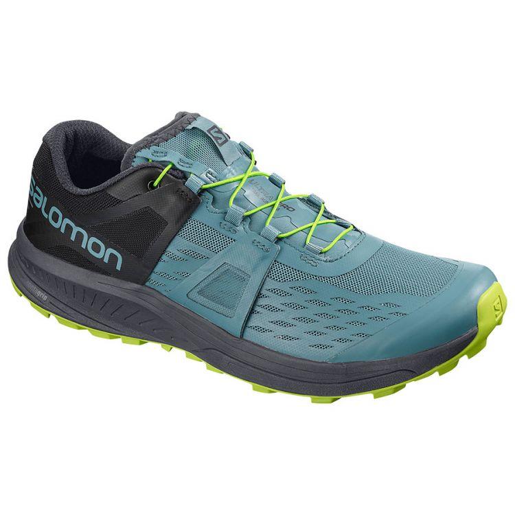 Salomon Ultra Pro | Bluestone  - męskie buty do biegania