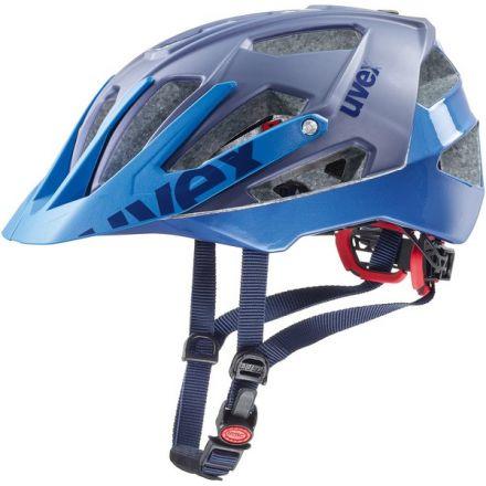 Uvex Quatro | Blue