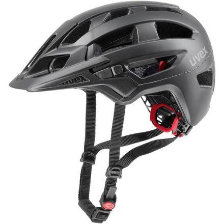 Uvex Finale 2.0 | Black Mat kask rowerowy enduro