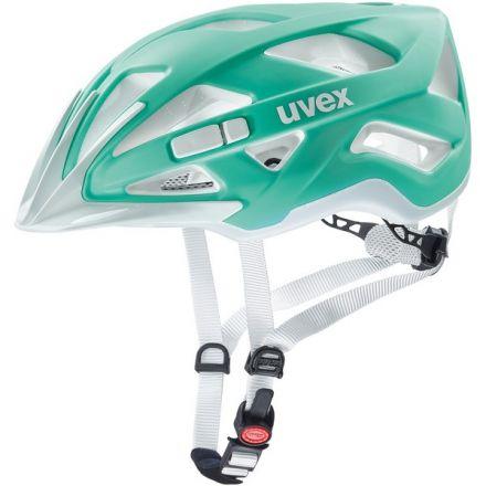 Uvex Active CC - bezpieczny miejski kask rowerowy