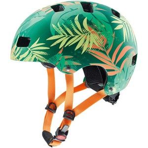 Uvex Kid 3 CC | Green Orange