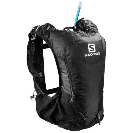 Salomon Skin Pro 10 Set | Black