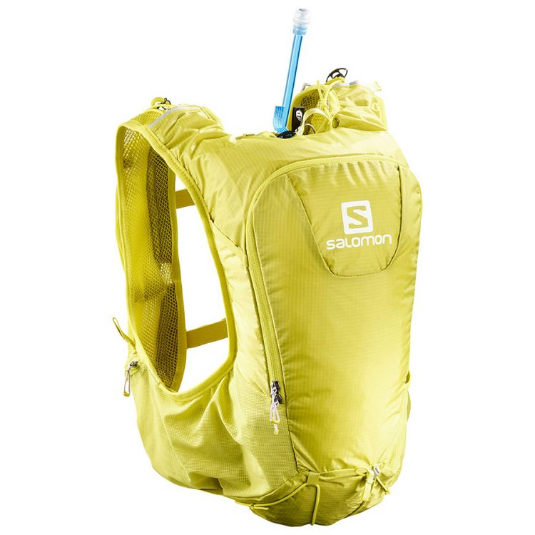 Salomon Skin Pro 10 Set | Citronelle
